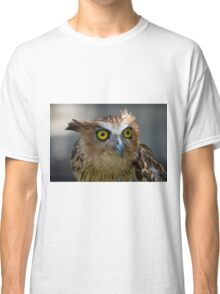 Buffy Fish-owl Classic T-Shirt