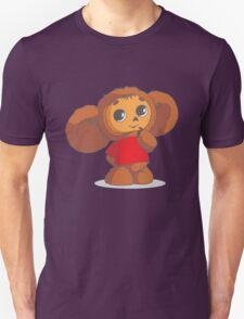 Cheburashka Unisex T-Shirt