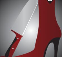 Killer Heels  Sticker