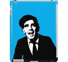 Ooo, Mr Grimsdale! It's Norman Wisdom iPad Case/Skin