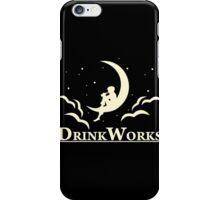 Alcohol3 iPhone Case/Skin
