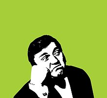 Les Dawson will cheer you up by iconiComedy