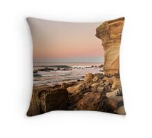 Moffat Rocks Throw Pillow