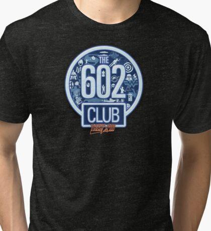 The 602 Club Tri-blend T-Shirt