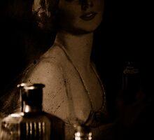 Last drink.......... by Arthur Chambers