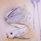 Flashydancer by Jemma Bracken