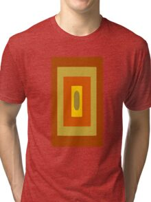 Aztec Tri-blend T-Shirt
