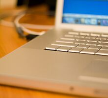 Macbook by Imprint