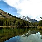 String Lake by debidabble