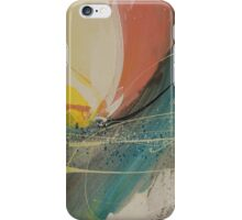 Untitled No2 iPhone Case/Skin