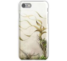 Yellow Fields iPhone Case/Skin