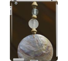 decorative object iPad Case/Skin