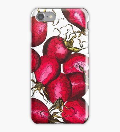 Briar iPhone Case/Skin