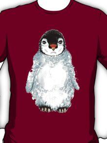 Molly the baby penguin  T-Shirt