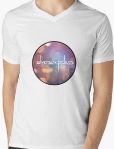 Silversun Pickups Mens V-Neck T-Shirt