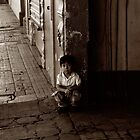 Innocence by Nicholas Averre