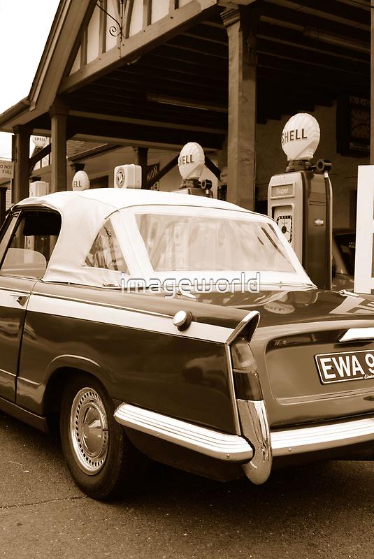 50's Edwina by imageworld