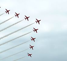 The Red Arrows-1 by PhotogeniquE IPA