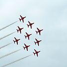 The Red Arrows-2 by PhotogeniquE IPA