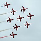 The Red Arrows-3 by PhotogeniquE IPA