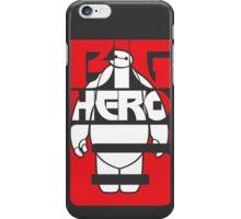 Big Hero 6 Baymax iPhone Case/Skin