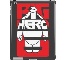 Fat Robot Buddy iPad Case/Skin