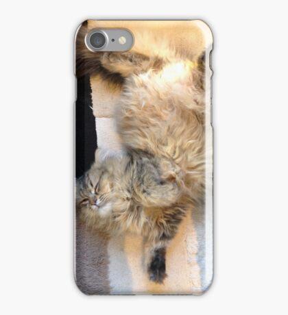 Just Resting iPhone Case/Skin