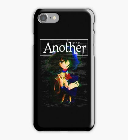 Another Mei iPhone Case/Skin