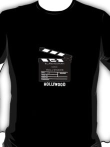 BLARNEY MAN DOES HOLLYWOOD T-Shirt