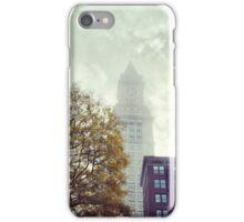 Boston- Quincy Market  iPhone Case/Skin