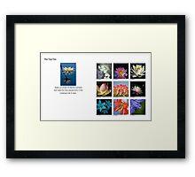 Avatar Co-Winners Framed Print