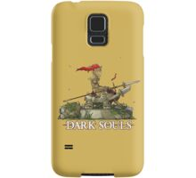 Dragonslayer Ornstein  - Resting Samsung Galaxy Case/Skin
