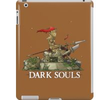 Dragonslayer Ornstein  - Resting iPad Case/Skin