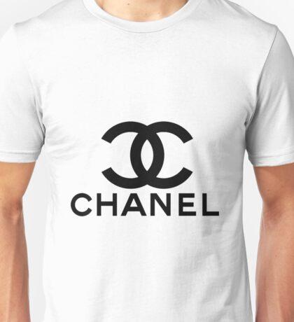chanel Unisex T-Shirt