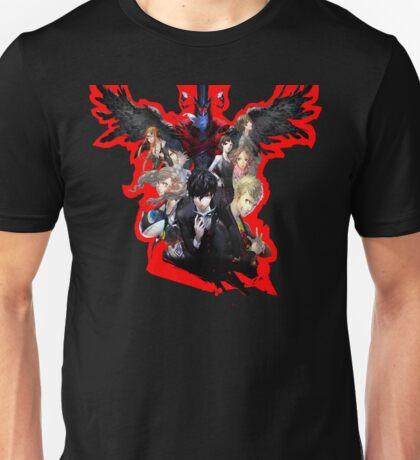 Thieves Squad Unisex T-Shirt