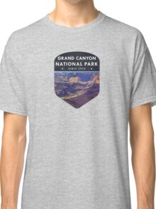 Grand Canyon National Park 2 Classic T-Shirt
