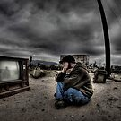 Watching Me by Jake Easley
