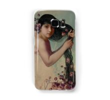 The Flow Samsung Galaxy Case/Skin