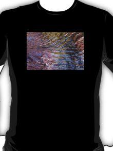 Chaotic patterns (2014) T-Shirt