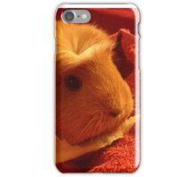 Brenda the Guinea Pig iPhone Case/Skin