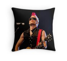 Thirty Seconds to Mars 04 Throw Pillow