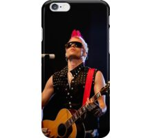 Thirty Seconds to Mars 04 iPhone Case/Skin