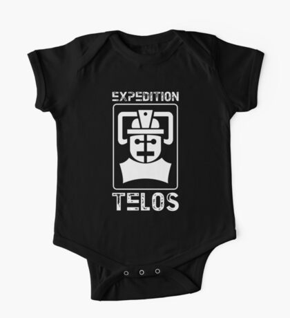 The Tomb of the Cybermen - Doctor Who - Patrick Troughton One Piece - Short Sleeve