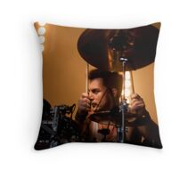 Thirty Seconds to Mars 05 Throw Pillow