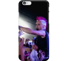 Thirty Seconds to Mars 06 iPhone Case/Skin