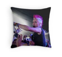 Thirty Seconds to Mars 06 Throw Pillow