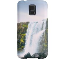 A Land of Ice and Fire Samsung Galaxy Case/Skin