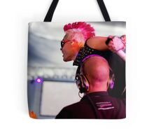 Thirty Seconds to Mars 03 Tote Bag
