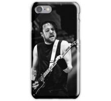 Thirty Seconds to Mars 02 iPhone Case/Skin