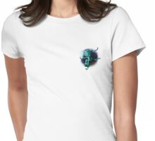 Amumu Womens Fitted T-Shirt